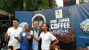 Festival Kopi Budi Luhur 2018 Berikan Beasiswa hingga Rp 250 Juta