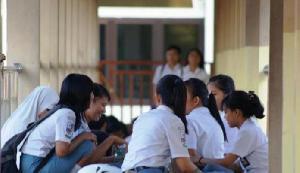 Ancaman Narkotika di Ranah Pendidikan