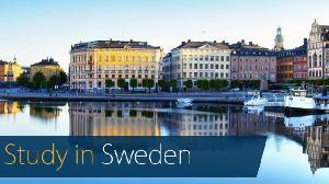 Buruan, Daftar Beasiswa Master Swedia 2019 !