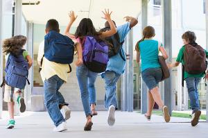 Tas Sekolah yang Baik untuk Anak Anda