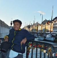 Cerita Arip Muttaqien, Generasi Pertama Penerima Beasiawa LPDP