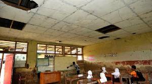 Ribuan Ruang Kelas Rusak, Karawang Siapkan Rp150 Miliar untuk Perbaiki