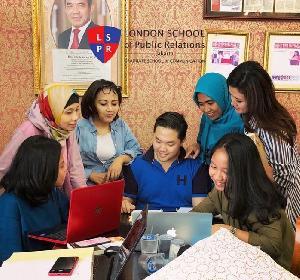 Program 'Buddy System' LSPR,  bagi Mahasiswa 'Istimewa'