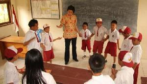 Indonesia, 3 Terbesar Sistem Edukasi di Asia dan 4 di Dunia