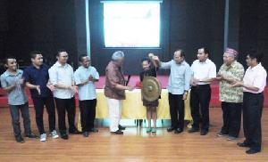 Alumni Seminari Kisol Bentuk Yayasan