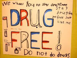Senkom Mitra Polri Masuk Kampus Cegah Narkoba