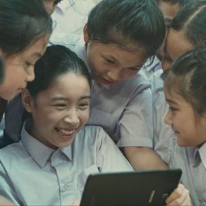 Inspirasi Samsung untuk Masa Depan Pendidikan