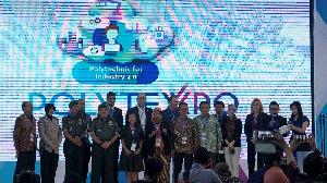 Politeknik Indonesia Siap Jadi Motor Industri 4.0