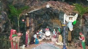 Belajar Keteladanan dari Tokoh-Tokoh Natal