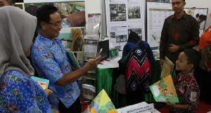 Tanoto Foundation Tampilkan Keberhasilan Literasi di Sekolah Pedalaman