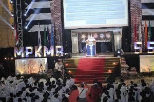 IPB dan  BNPT Kolaborasi Berantas Radikalisme di Kampus