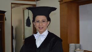 Prof. Ova Emilia, Guru Besar Bidang Pendidikan Kedokteran Pertama