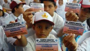 Program Wajib Belajar Belum Terealisasi Sempurna