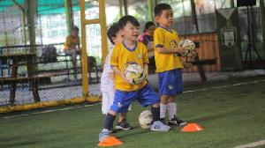 BSS for Toddler, Merangsang Konsentrasi Anak