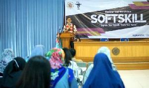 Soft Skill Kunci Sukses Dunia Kerja