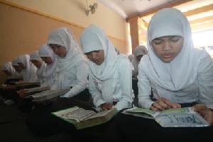 Beasiswa Menghafal Qur'an