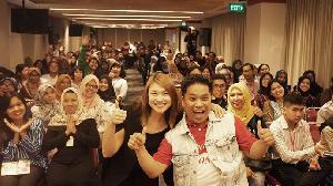 Aksi Komunitas Mencegah Darurat Pendidikan di Indonesia