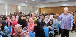 Kemendag Dorong Generasi Muda Bersiap Hadapi Revolusi Industri 4.0