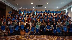 Uni Eropa Berikan Beasiswa Erasmus Plus Kepada 100 Mahasiswa Indonesia