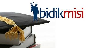 Beasiswa Bidikmisi Bukan Hanya untuk Kuliah