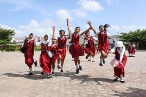 KPPPA: Hingga Februari 2018, Ada 4.548 Sekolah Ramah Anak