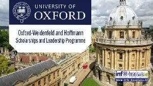 Peluang Beasiswa dari  Kerajaan Inggris