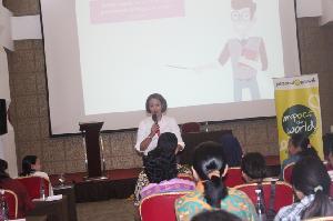Guru PAUD di Zaman Kini: Tantangan dan Panggilan
