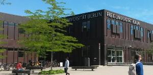 Ini Universitas Paling Populer di Jerman untuk Mahasiswa Internasional