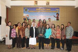 Upaya Meningkatkan Kompetensi Guru Agama melalui Bimtek