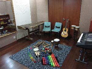 Conservatory of Music UPH Buka Klinik Terapi Musik