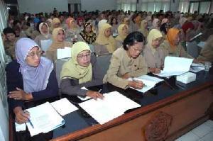LPTK Ajukan Revitalisasi Pendidikan Profesi Guru