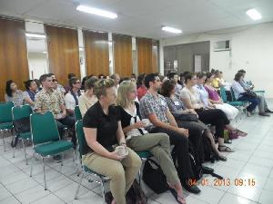 Mahasiswa Asing Berperan Sebar Bahasa Indonesia