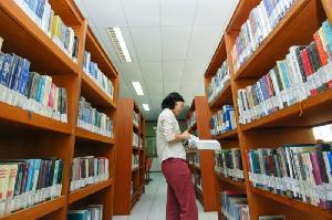 Mengintip Peran Strategis Perpustakaan di Perguruan Tinggi
