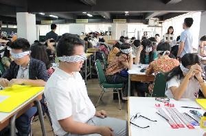 UPH Perkenalkan Ilmu Design Kepada Siswa SMA