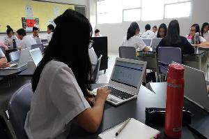 Guru Jaman Now Harus Kuasai Pedagogik Siber