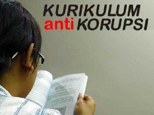 Memperkenalkan Pendidikan Antikorupsi