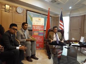 Hore, Ada 5000 Beasiswa dari Malaysia untuk Mahasiswa Indonesia
