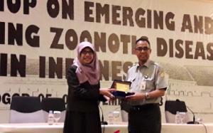 Kementan Beri Penghargaan PWMP kepada 5 Perguruan Tinggi