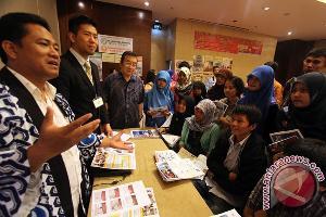 Jepang Beri Beasiswa Pada Guru