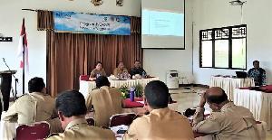 Alokasi Dana Pendidikan Tiap Siswa di Sumba Barat Daya Rp 3.900 per Bulan