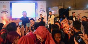 Semarang, Lokasi Pertama