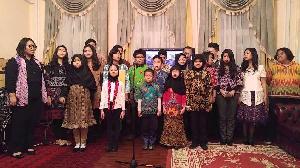 Dicari, Guru SD dan Bahasa untuk Sekolah Indonesia-Moskow
