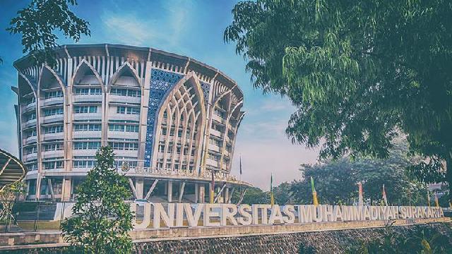 Universitas Muhammadiyah Surakarta Siap Jadi Percontohan PT Lain