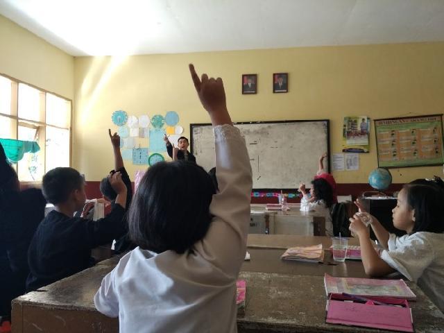 Pengelolaan Kelas untuk Pembelajaran yang Efektif