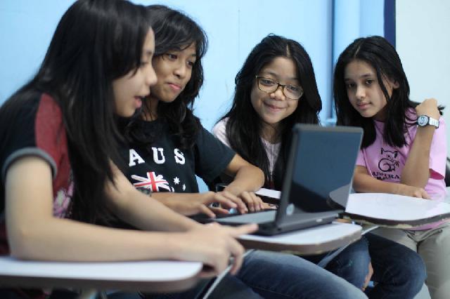 Meningkatkan Prestasi dengan Belajar Kelompok