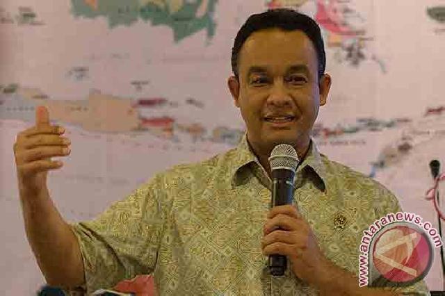 Yogyakarta, Tertinggi Integritas Pelaksanaan UN