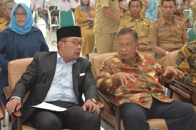 Pertama di Indonesia, Jabar Punya Sekolah Jurusan Perkopian