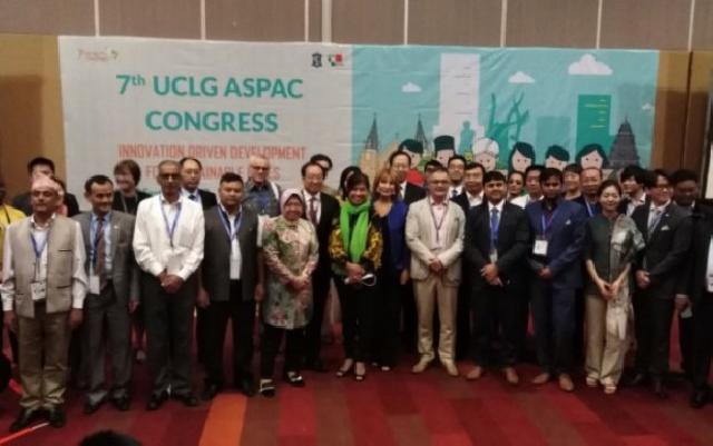 Alumni IPB Berikan Beasiswa S2 bagi Calon Ilmuwan