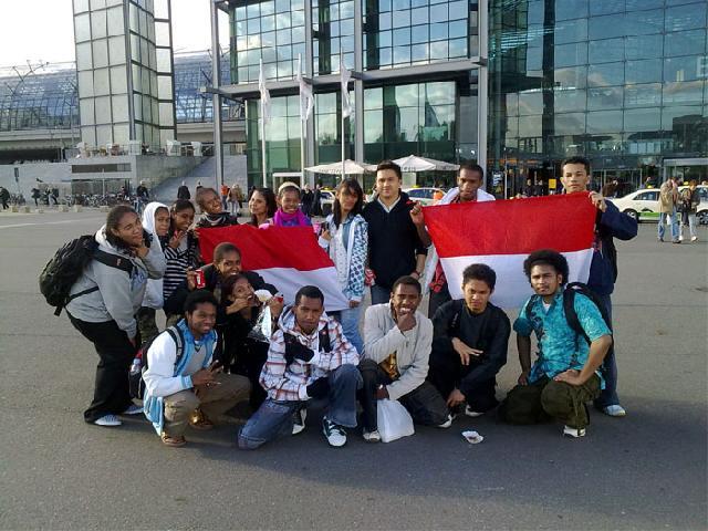 Meningkat, Mahasiswa Indonesia Studi di Jerman
