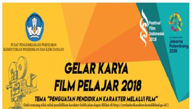 Pemenang GKFP Dapat Beasiswa dari Kemendikbud